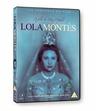 LOLA MONTES - DVD - REGION 2 UK
