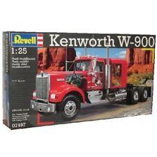 Revell Bausatz Kenworth W900 W-900 LKW 1:25 Art. 07497