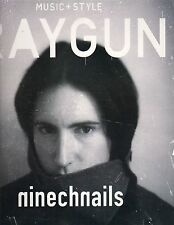 TRENT REZNOR Raygun Magazine 2/97 #43 NINE INCH NAILS