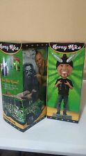 Horny Mike , bobble head, Counts Kustoms and from counting cars