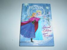 Disney Frozen: Special Edition Junior Novelization Chapter Book New