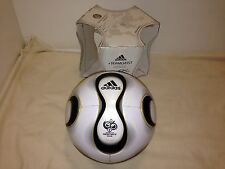 Adidas Teamgeist Germany World Cup Soccer Match Ball 2006