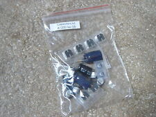 One caps capacitors kit for Commodore Amiga A1200 revision 2B