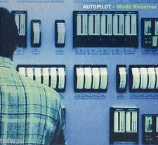 Autopilot - World Receiver - CD - ELEKTROLUX - DOWNTEMPO AMBIENT IDM ELECTRO