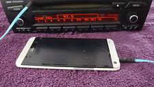 BMW Professional 3 Series Radio Stereo  CD Player 325i 328i 330i mp3 aux ipod