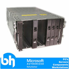 HP Proliant BL20 P G3 Class Blade Server Centre Chassis Enclosure Barebones