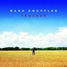 Mark Knopfler - Tracker CD NEU & OVP