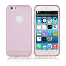 for iphone 6 4.7 inch silicone gel rubber shockproof sides hybrid case