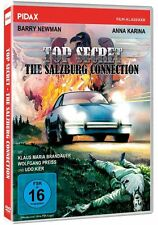 Top Secret - The Salzburg Connection * DVD Thriller mit Barry Newman Pidax Film