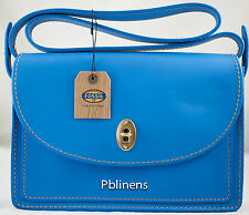 FOSSIL AUSTIN LEATHER SHOULDER BAG HANDBAG CONVERTS TO CLUTCH BAG ZB5586444 £110