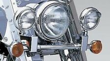 GENUINE SUZUKI BOULEVARD C90/C90T B.O.S.S MOTORCYCLE LIGHTBAR ASSEMBLY- CHROME