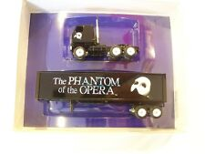 THE PHANTOM OF THE OPERA TRACTOR TRAILER DIECAST WINROSS TRUCK