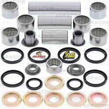 All Balls Swing Arm Linkage Bearings & Seals Kit For Kawasaki KXF 450 2006-2016