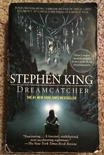 Dreamcatcher by Stephen King First Pocket Edition