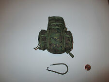 DAM TOYS 1/6 Modern British Royal Marines Commando loose DMP camo Backpack 78023