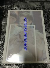 EXO D.O DO SPIRAL GALAXY Photobook DVD Photocards Poster Exo-K New Sealed KPOP