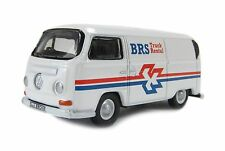 Oxford Commercial 1/76 VW Volkswagen T2 Bay Window Van BRS Rental 76VW018