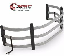 AMP Research BEDXTENDER HD Tundra/Lincoln Mark LT/F150 Silver  74803-00A