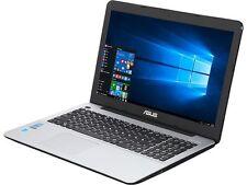 """ASUS X555LA-RHI7N10 15.6"""" Laptop Intel Core i7 5500U (2.40 GHz) 1 TB HDD 6 GB Me"""