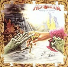Helloween, Keepers Of The Seven Keys Part 2 (Expanded Edition) [2 CD], Excellent