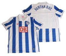 Hertha BSC Berlin Shirt 2009/10 Home Nike XXL