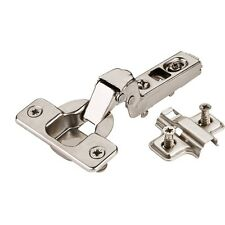 Cabinet Hardware Hinges Euro 1130 Clip on Inset Hinge