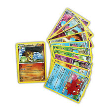 Pokemon TCG : 25 CARD LOT RARE, COM/UNC, HOLO & GUARANTEED EX OR FULL ART NEW