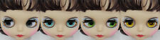"12"" Neo Blythe Doll Custom Matte Face Nude Doll from Factory JSW64002+Gift"
