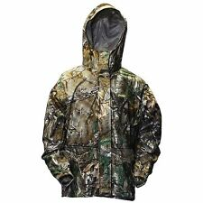 New GameHideTrails End Camo Hunting Jacket Waterproof CP5 RX LG