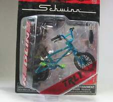 Finger Bike FLICK TRIX BMX MIRRACO MA3 metblue&green