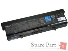 ORIGINALE Dell Inspiron 1525 1526 1545 BATTERIA BATTERY 85wh 9 celle wk379