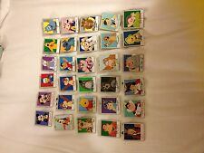 Disney Characters & Cameras Mystery Complete Full Set 30 Pins LR LIMITED RELEASE