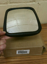 "Pair of 2 6""x8"" Convex Heated Mirrors for Trucks, RVs, Vans, Pickups, Tractors"