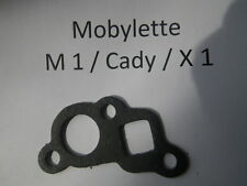 Motor Exhaust Gasket Inlet manifold Mobylette M 1 Cady X 1 NEW MBK gasket