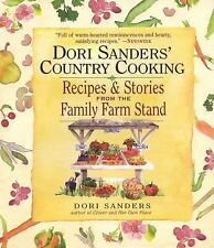 Dori Sanders' Country Cooking: Recipes and Stories from the Family Farm Stand, S