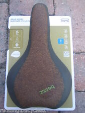 Selle Royal Cycle / Bike Quality Becoz moderate comfort gents saddle seat SALE
