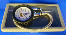 Auto Meter 2160 Tire Pressure Gauge with peek Hold 0-60 PSI Autometer
