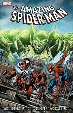 Spider-Man: The Complete Clone Saga Epic Book 2 (Amazing Spider-Man), PAPERBACK