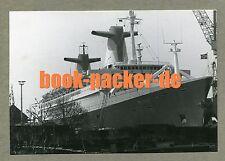 """Altes Privatfoto/Vintage Photo: Kreuzfahrtschiff """"NORWAY"""" /Bremerhaven 1982 (#1)"""