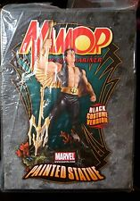 Namor Submariner Black Armor Marvel Comics FF4 Statue New Bowen Designs 2006