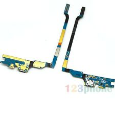 USB CHARGER CHARGE PORT FLEX CABLE FOR SAMSUNG GALAXY S4 i9505 #F-427