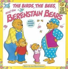 The Birds, the Bees, and the Berenstain Bears-ExLibrary