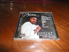 Chicano Rap CD Dyablo El Profeta Y Sus Dysipuloz - C-4 C-Blunt Mentes Criminales