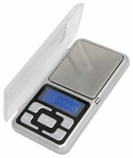 Mercury Compact Digital Pocket Scales stylish &compact scale,12 MONTHS WARRANTY