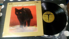 "Jimmy Smith ‎""The Cat"" LP Verve Records ‎– SGVL 51-028 ITALY 1969"