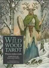 The Wildwood Tarot Deck Kit with Deck & Book!