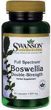 Full Spectrum Boswellia Double Strength 800 mg x 60 Capsules  - 24HR DISPATCH
