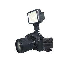 SHOOT brand XT-96 LED Video Light Lamp for Camera DV camcorder Canon Nikon Sony