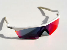 Oakley M Frame Mumbo vintage old school rare no romeo juliet medusa display mars