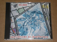 DEUS EX MACHINA - EQUILIBRISMO DA INSOFFERENZA - CD COME NUOVO (MINT)